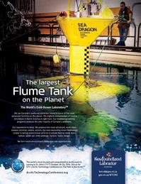 Marine Technology Magazine, page 1,  Jan 2016