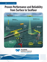 Marine Technology Magazine, page 37,  Jan 2016