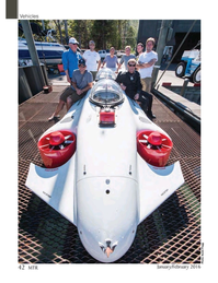 Marine Technology Magazine, page 42,  Jan 2016