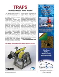 Marine Technology Magazine, page 49,  Jan 2016