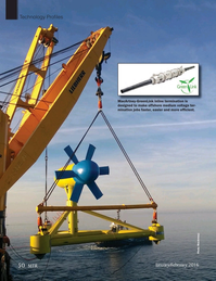 Marine Technology Magazine, page 50,  Jan 2016
