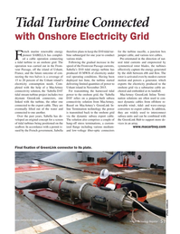 Marine Technology Magazine, page 51,  Jan 2016
