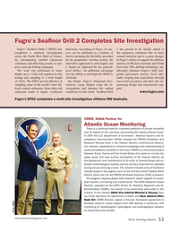Marine Technology Magazine, page 53,  Jan 2016