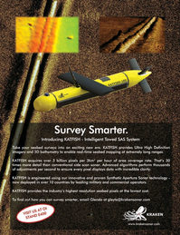Marine Technology Magazine, page 9,  Mar 2016