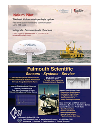 Marine Technology Magazine, page 17,  Mar 2016