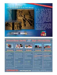 Marine Technology Magazine, page 19,  Mar 2016