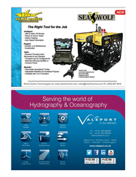 Marine Technology Magazine, page 21,  Mar 2016