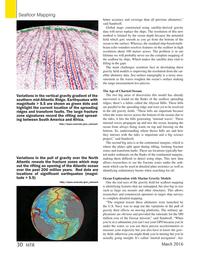 Marine Technology Magazine, page 30,  Mar 2016