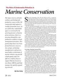 Marine Technology Magazine, page 38,  Mar 2016
