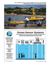 Marine Technology Magazine, page 39,  Mar 2016