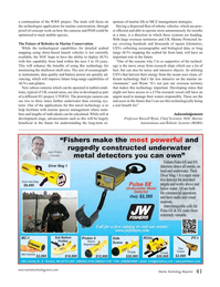 Marine Technology Magazine, page 41,  Mar 2016