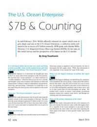 Marine Technology Magazine, page 42,  Mar 2016