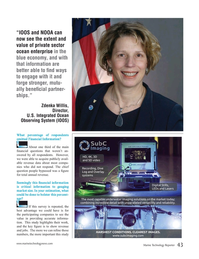 Marine Technology Magazine, page 43,  Mar 2016