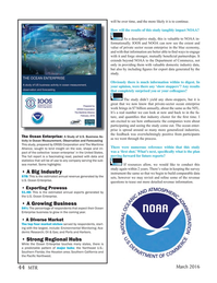 Marine Technology Magazine, page 44,  Mar 2016