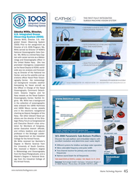 Marine Technology Magazine, page 45,  Mar 2016