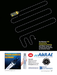 Marine Technology Magazine, page 47,  Mar 2016