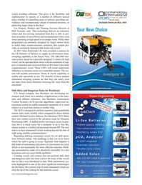 Marine Technology Magazine, page 51,  Mar 2016