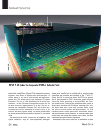 Marine Technology Magazine, page 54,  Mar 2016