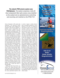 Marine Technology Magazine, page 55,  Mar 2016