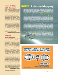 Marine Technology Magazine, page 61,  Mar 2016