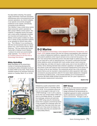 Marine Technology Magazine, page 71,  Mar 2016