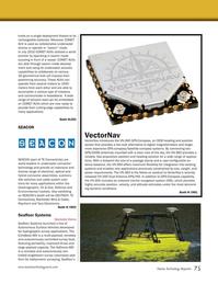 Marine Technology Magazine, page 75,  Mar 2016