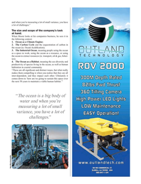 Marine Technology Magazine, page 11,  Apr 2016