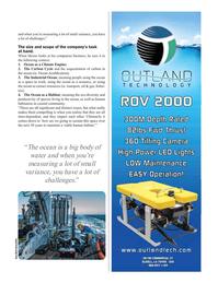 Marine Technology Magazine, page 11,  Apr 2016