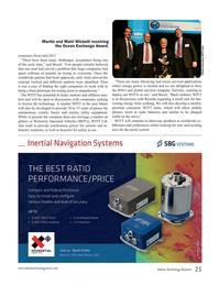 Marine Technology Magazine, page 25,  Apr 2016