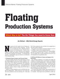 Marine Technology Magazine, page 26,  Apr 2016