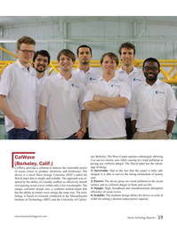 Marine Technology Magazine, page 39,  Apr 2016