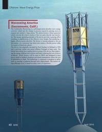 Marine Technology Magazine, page 40,  Apr 2016