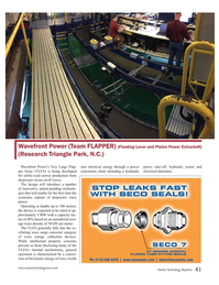 Marine Technology Magazine, page 41,  Apr 2016