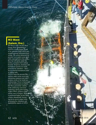 Marine Technology Magazine, page 42,  Apr 2016