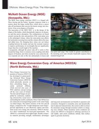 Marine Technology Magazine, page 48,  Apr 2016
