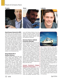 Marine Technology Magazine, page 52,  Apr 2016