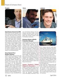 Marine Technology Magazine, page 52,  Apr 2016