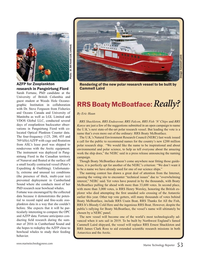Marine Technology Magazine, page 53,  Apr 2016