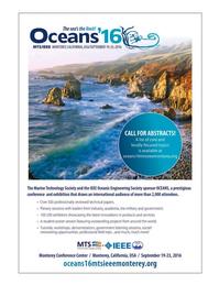 Marine Technology Magazine, page 55,  Apr 2016