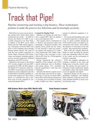 Marine Technology Magazine, page 56,  Apr 2016