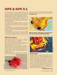 Marine Technology Magazine, page 59,  Apr 2016
