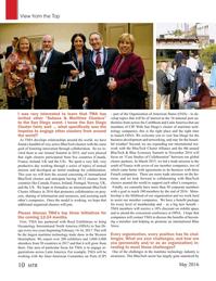 Marine Technology Magazine, page 10,  May 2016