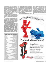 Marine Technology Magazine, page 13,  May 2016