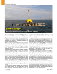 Marine Technology Magazine, page 14,  May 2016