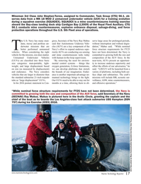 Marine Technology Magazine, page 17,  May 2016