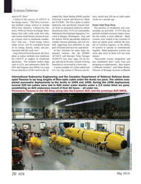 Marine Technology Magazine, page 20,  May 2016