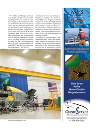 Marine Technology Magazine, page 25,  May 2016