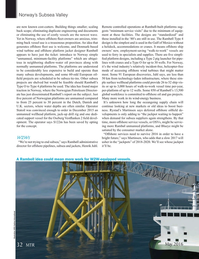 Marine Technology Magazine, page 32,  May 2016