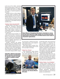 Marine Technology Magazine, page 39,  May 2016
