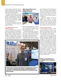 Marine Technology Magazine, page 42,  May 2016